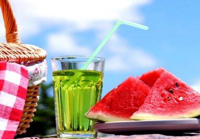 आजीचा बटवा -उन्हाळ्यात उन्हाचा त्रास कमी करण्यासाठी काही घरगुती उपाय