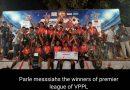 Parle Messiah & Parle Xenons win Vile Parle Football League