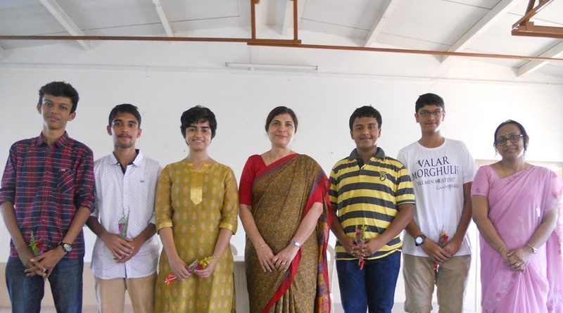 Parle kids shaking the academy market with wonderful results in SSC, HSC & ICSE results!