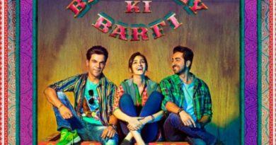 Bareilly ki Barfi Hindi Movie