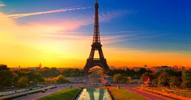 Europe Tour with Sankalp Tours and Travels