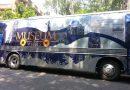 साठ्ये कॉलेजमध्ये म्युझिअम बस – Museum on Wheels in Sathye College VileParle