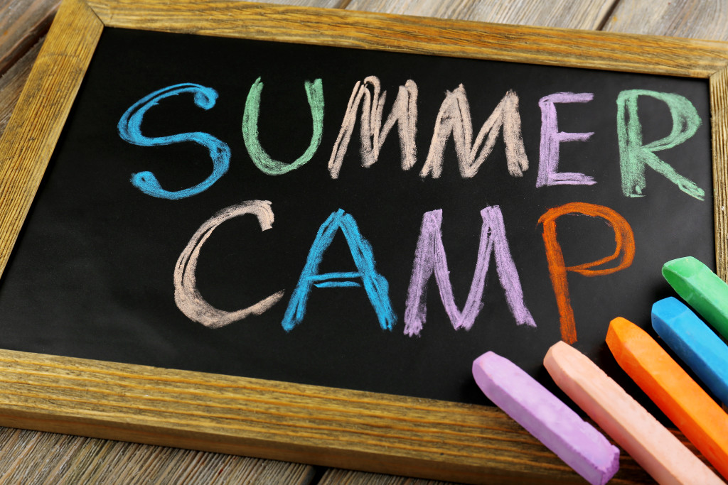 Image result for Summer Camps