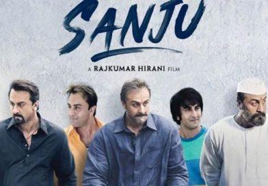 Sanju Review : Rajkumar Hirani's weakest film,yet not a bad film