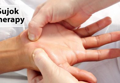 Therapist Rinkle Shah's Sujok Therapy which heals many ailments without drugs & Medication