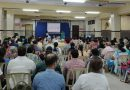 Arogya and Adhyatma – II ( Emotional Health) Workshop at Gomantak Hall