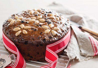 Easy Christmas Cake Recipes !!