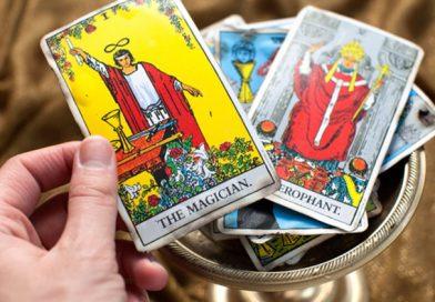 Tarot Readings -July '19