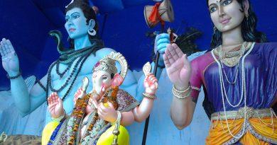 Ganapati 2016 Vileparle Photo Feature