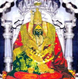 Tulaja Bhavani Aai